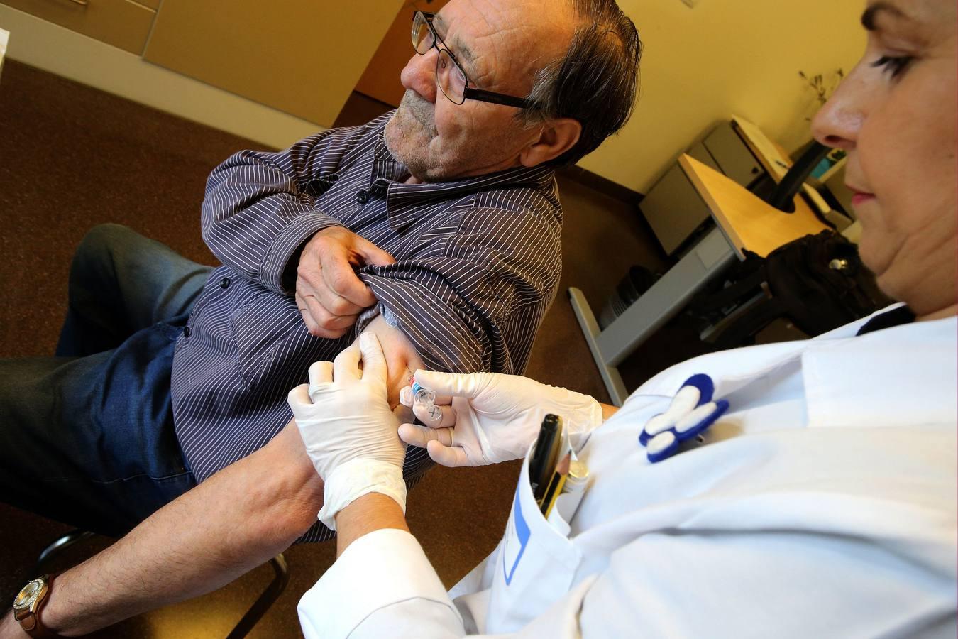 3 de enero. La provincia de Cádiz padecía una epidemia de gripe que dejaba en casa a miles de estudiantes y trabajadores gaditanos. El pico clínico llegó a los 344 afectados por cada cien mil habitantes.