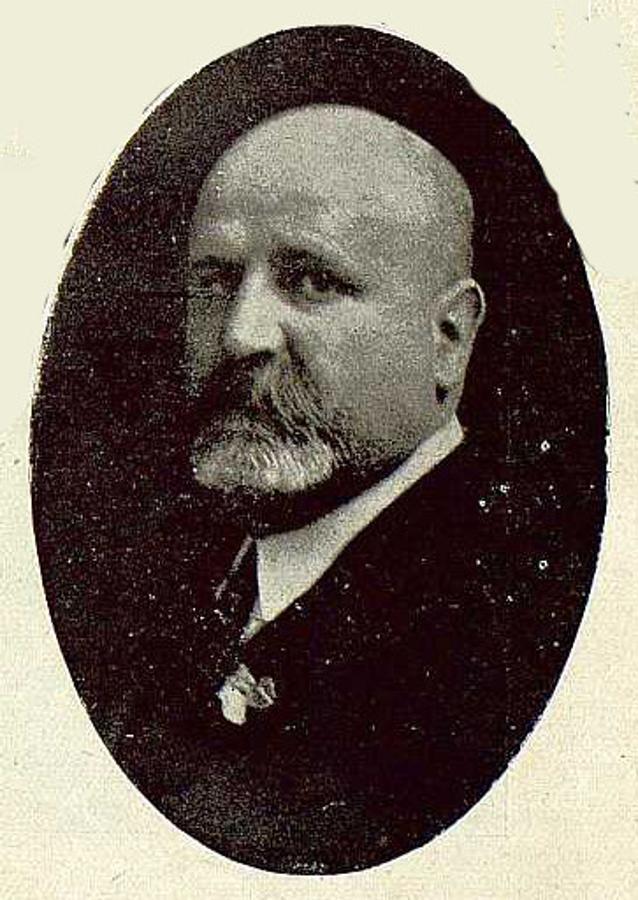 El arquitecto Narciso Clavería y Palacios (1869-1935)