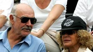 Un juez de Marbella abre juicio oral contra la mujer de Connery por un delito contra la Hacienda Pública