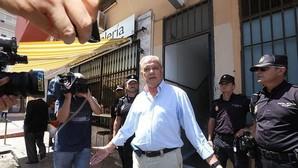 El exconsejero Ojeda, una galaxia de empresas que recibió 52 millones de euros