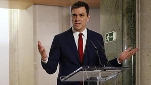El PSOE andaluz evita pronunciarse sobre la consulta de Pedro Sánchez