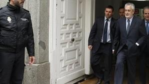 El asedio judicial a la Junta de Andalucía suma casi 600 imputados y 4.316 millones bajo sospecha