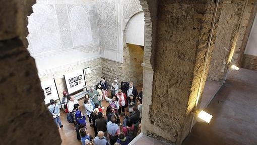 La Sinagoga fue el segundo monumento más visitado de Córdoba en 2015