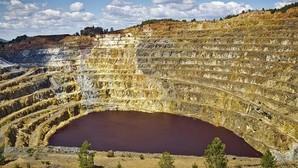 La Junta levanta la suspensión cautelar que afectaba al yacimiento minero de Riotinto