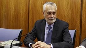 Griñán: «Actué de acuerdo a la legalidad y si hubo deficiencias fueron contra la administración»