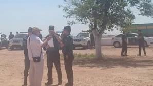 La consejera de Agricultura recuerda que la finca de Somonte está «ocupada ilegalmente» desde 2012