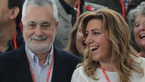 El PP pedirá que Susana Díaz y Griñán vuelvan a comparecer en la comisión de investigación