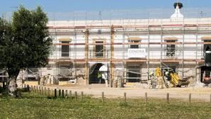 La Fiscalía denuncia irregularidades en la remodelación del Palacio de Doñana, en Huelva