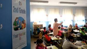La Junta recorta horas y docentes en su plan estrella de bilingüismo