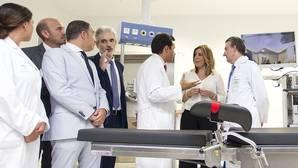 El Servicio Andaluz de Salud lleva un año sin publicar las listas de espera para operarse