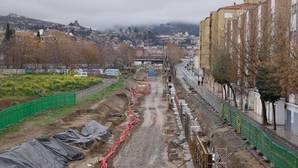 Los socialistas se suben al tren de la crisis del AVE a Granada