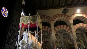 Las cofradías de Córdoba piden un debate con sosiego sobre la carrera oficial