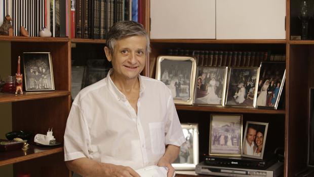 Luis Enrique Elías Santamaría