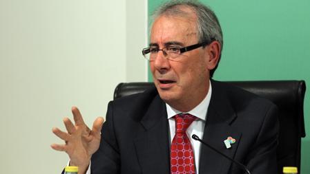 Manuel Alonso, coordinador regional en Andalucía