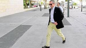 Llevan el caso del exedil de Ciudadanos en Vélez a la Comisión de Antitransfuguismo