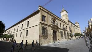 Consenso para la reforma final del Palacio Episcopal de Córdoba