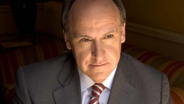José Luis Manzano, presidente de Cedes