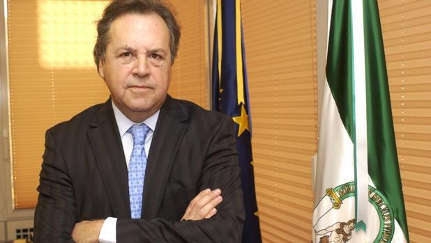 Tomás Pérez-Sauquillo, ex presidente de Invercaria