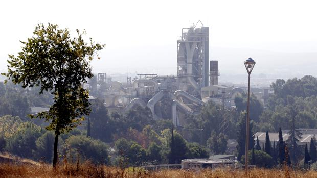 Instalaciones de Cosmos en Córdoba