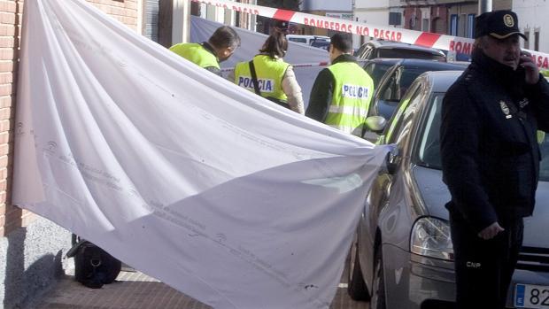 Supuesto suicidio ocurrido en Córdoba en la peor fase de la crisis económica