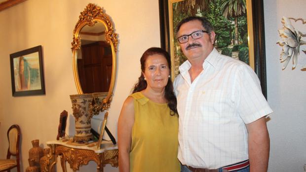 Los padres de Noelia, concursante de Gran Hermano 17