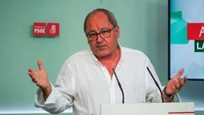 El PSOE andaluz recuerda a Sánchez que si hay elecciones, tendrá que enfrentarse a las primarias