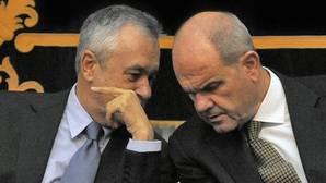 Chaves y Griñán tendrán que esperar a octubre para conocer sus acusaciones en el caso ERE