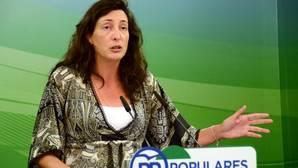 «El PP va a llegar hasta el final en el escándalo de la formación»