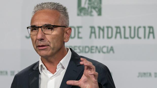 «No vamos a aceptar que tomen a Andalucía y a los andaluces como rehenes»