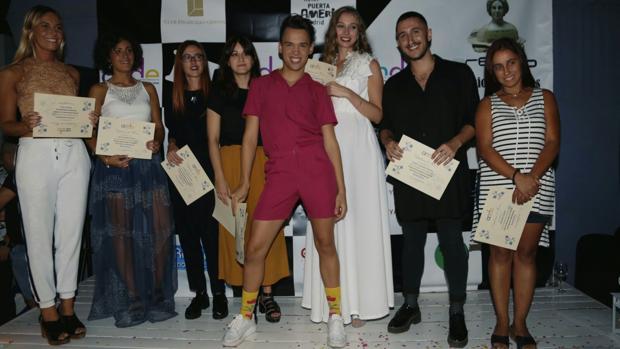El futuro de la moda está en Hinojosa del Duque