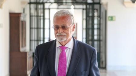Jesús Maeztu, el Defensor del Pueblo
