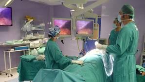 Aumenta la espera en Andalucía para una intervención quirúrgica