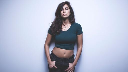 Yasmine Handan
