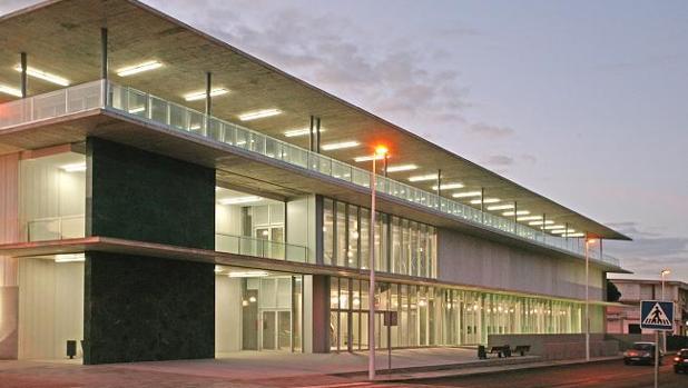 El Ayuntamiento de Punta Umbría hace la mudanza