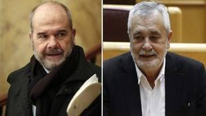 Anticorrupción pide seis años de cárcel para el expresidente andaluz Griñán por el caso ERE