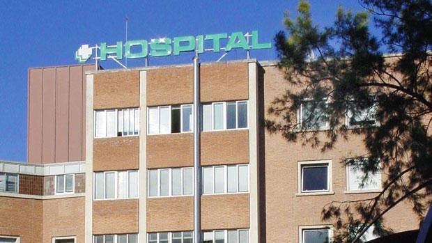 IU denuncia menús de poca calidad y escasos para los pacientes de los hospitales de Jaén