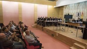 Retiran la acusación a un procesado y anuncian un preacuerdo con otros seis en el juicio por el fraude en la Alhambra
