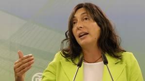 El PP exige a Díaz pedir perdón como «heredera» del modelo que gestó un «saqueo»