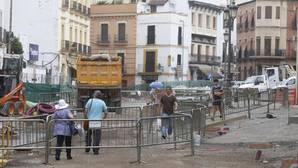 La licitación pública cayó en Córdoba un 35,7% hasta junio