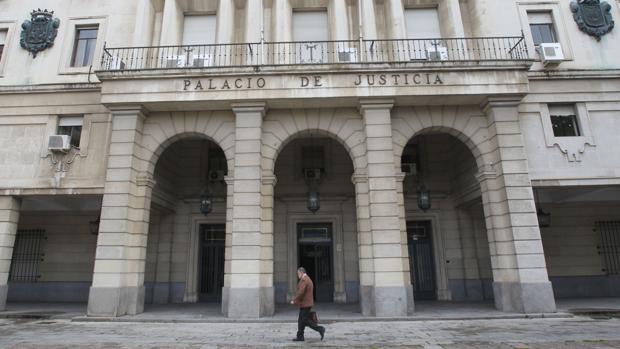 La sede de la Audiencia de Sevilla albergará el juicio de la causa política de los ERE en 2017