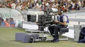 ¿Dónde ver el Córdoba CF-Levante por televisión?