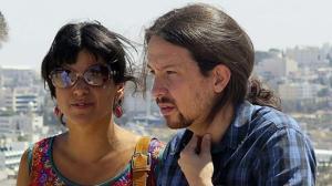 Teresa Rodríguez se aliará con Pablo Iglesias para liderar Podemos Andalucía