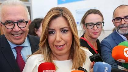 El PSOE defiende a Chaves y Griñán y calla con el resto de los acusados