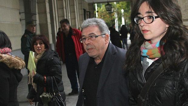 Miguel Ángel Soto, fue secretario de Organización de CC.OO.-A