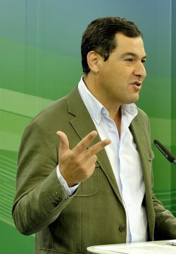 Juanma Moreno (PP-A)