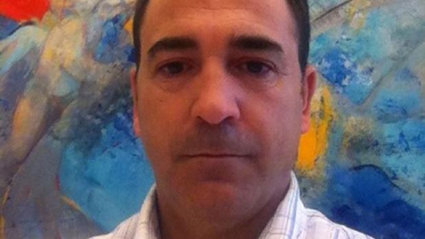 Antonio de la Torre, delegado de Economía en Jaén