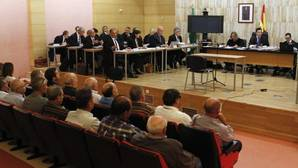 El principal acusado en el caso Alhambra niega haber cometido irregularidades con las entradas