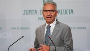 La Junta arremete contra el PP y el Ministerio del Interior por el caso Formación