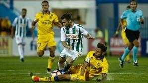 Las notas de los jugadores del Córdoba CF ante el Alcorcón