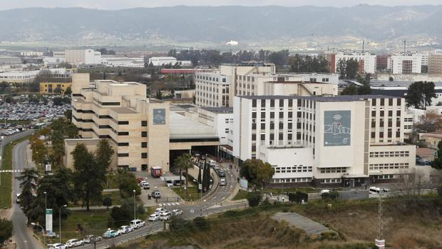 Hospital Reina Sofía de Córdoba